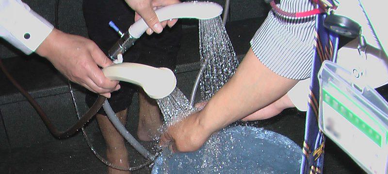 洗浄・除菌関連